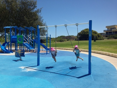 Burns Beach Playground
